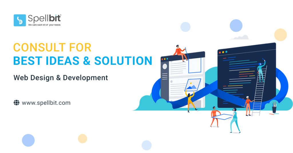 Spellbit Web-design service